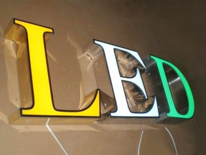 LED-Sign-Boards-with-Acrylic-Letter-Pune-Project-Fore-Sure